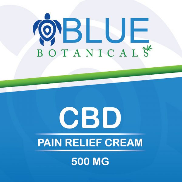 BB Pain Relief Cream Logo