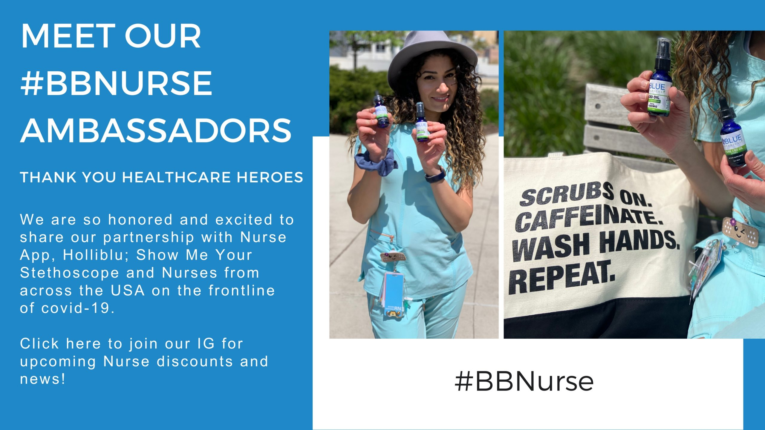 Meet BB Nurse
