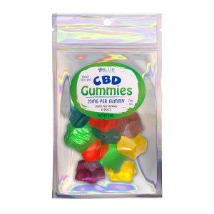 BB CBD Gummies